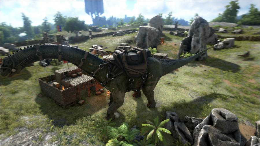ARK: Survival Evolved - Steam Geschenk Key Screenshot 4
