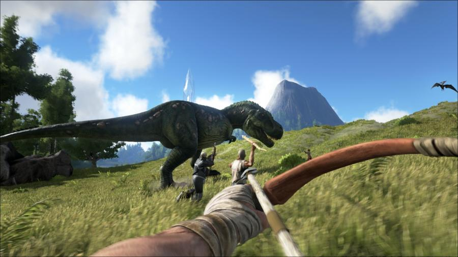 ARK: Survival Evolved - Steam Geschenk Key Screenshot 2