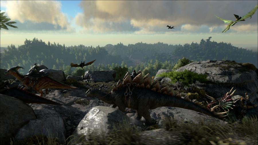ARK: Survival Evolved - Steam Geschenk Key Screenshot 3