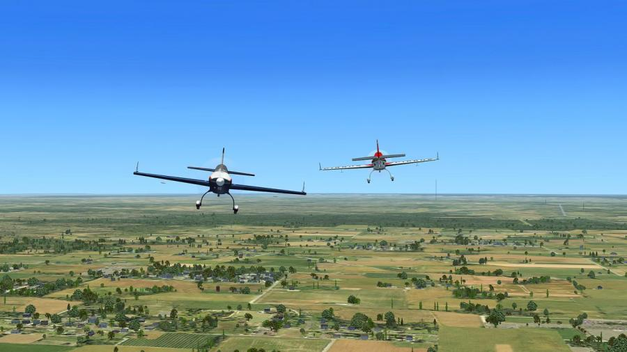 Microsoft Flight Simulator X - Steam Edition Screenshot 6