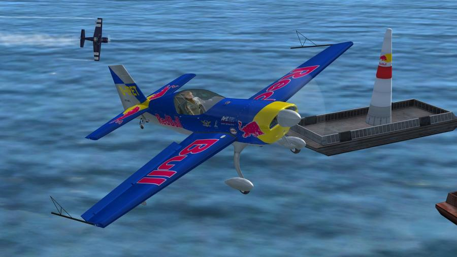 Microsoft Flight Simulator X - Steam Edition Screenshot 5