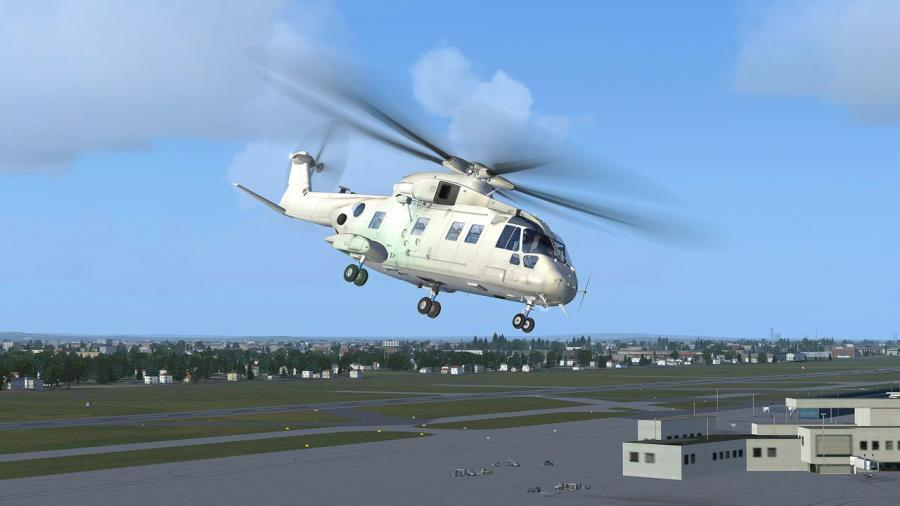 Microsoft Flight Simulator X - Steam Edition Screenshot 3