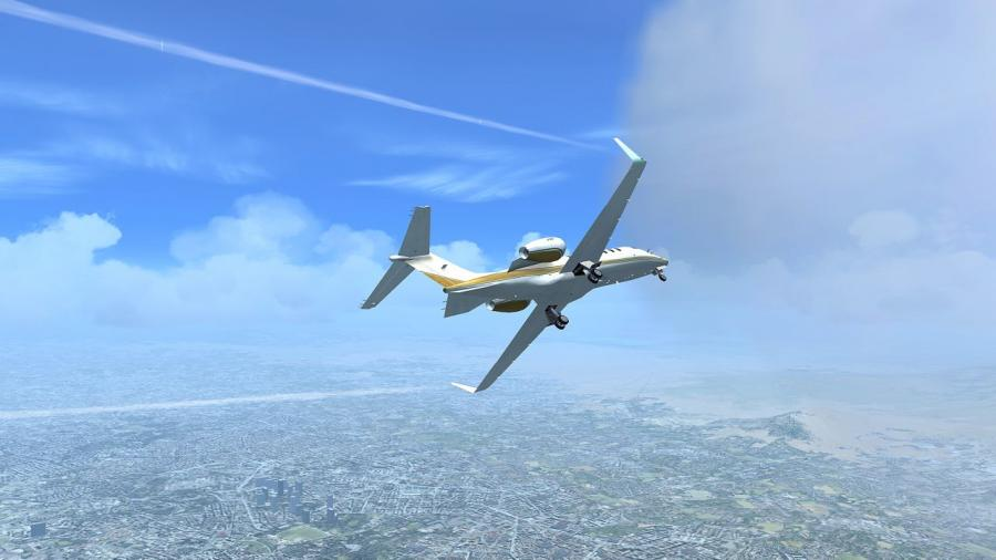 Microsoft Flight Simulator X - Steam Edition Screenshot 4