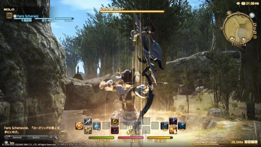 Final Fantasy XIV A Realm Reborn + Heavensward Addon Screenshot 4