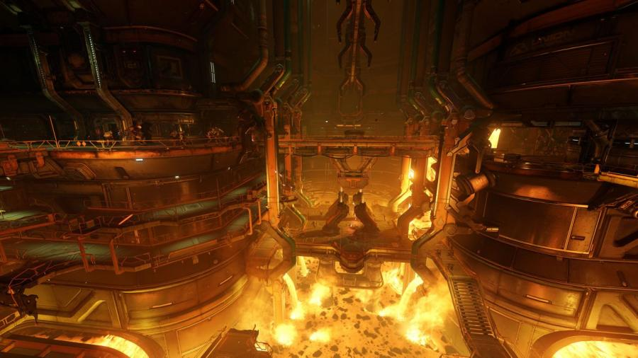 DOOM (Doom 4 Key) Screenshot 7