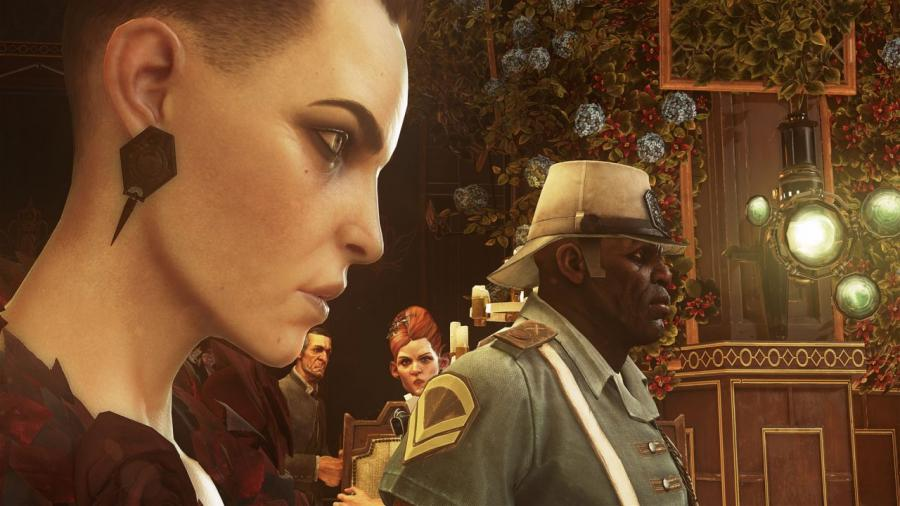Dishonored 2 Screenshot 8