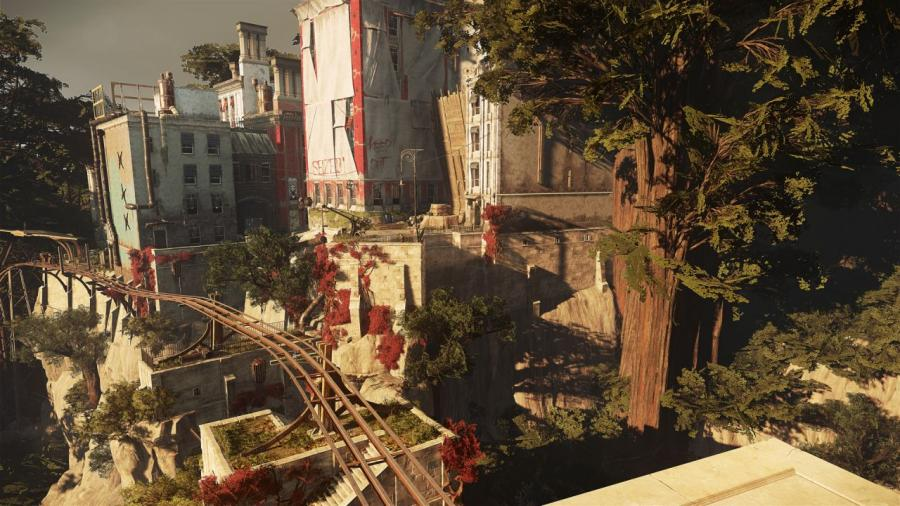 Dishonored 2 Screenshot 5