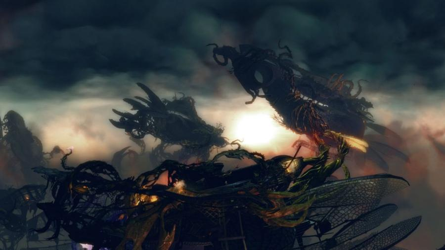 Guild Wars 2 - Heart of Thorns (Addon) Deluxe Edition Screenshot 5