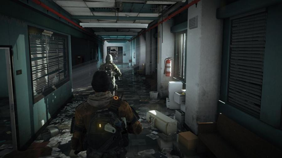 The Division - Gold Edition Screenshot 3