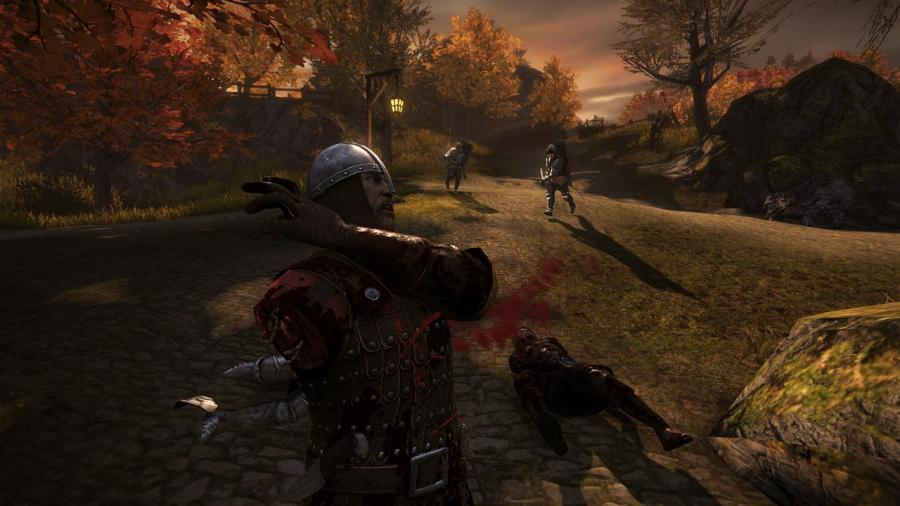 Chivalry Medieval Warfare - Steam Geschenk Key Screenshot 2