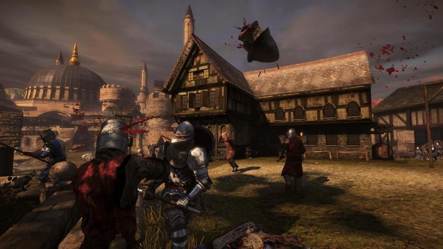 Chivalry Medieval Warfare - Steam Geschenk Key Screenshot 8