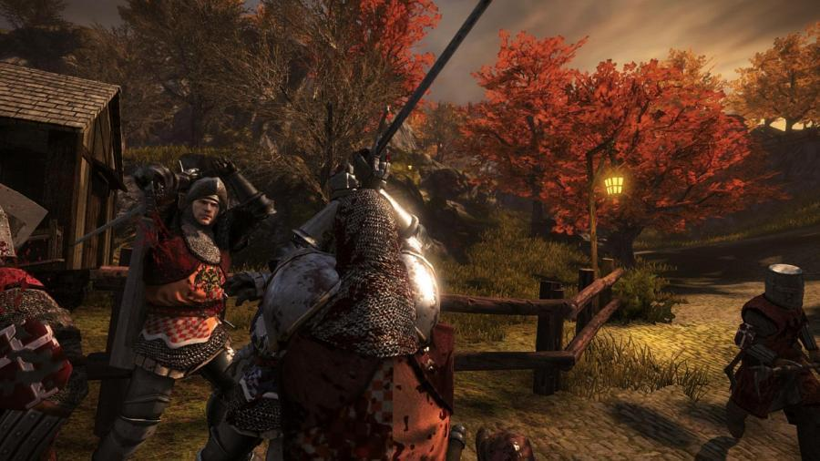 Chivalry Medieval Warfare - Steam Geschenk Key Screenshot 4