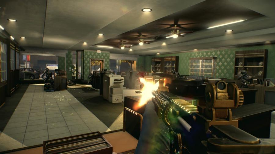 Payday 2 GOTY Edition - Steam Geschenk Key Screenshot 4