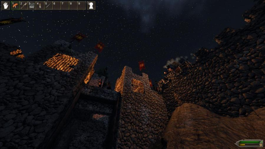 Reign of Kings - Steam Geschenk Key Screenshot 2