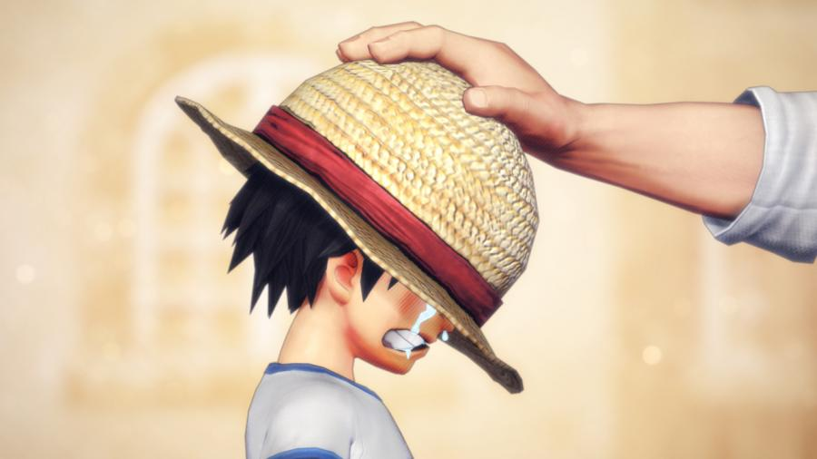 One Piece Pirate Warriors 3 Screenshot 7