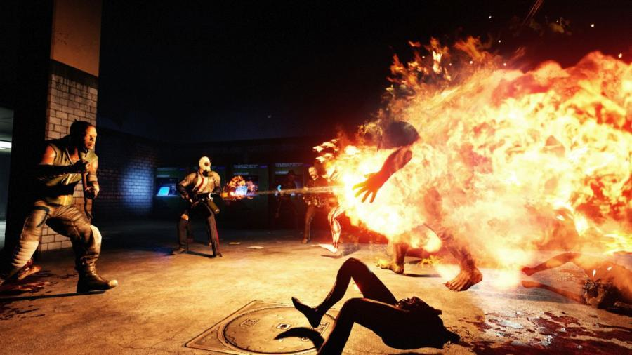 Killing Floor 2 - Digital Deluxe Edition Screenshot 5
