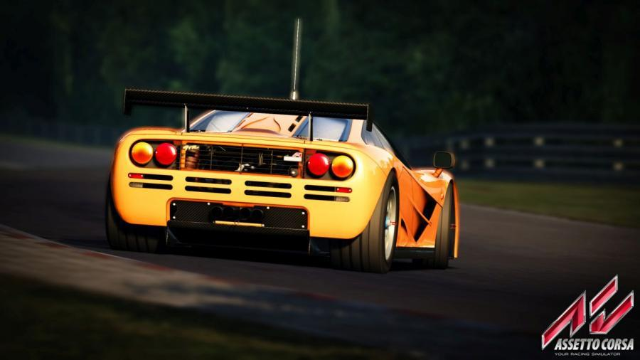 Assetto Corsa + Dream Pack 1 - Steam Geschenk Key Screenshot 5