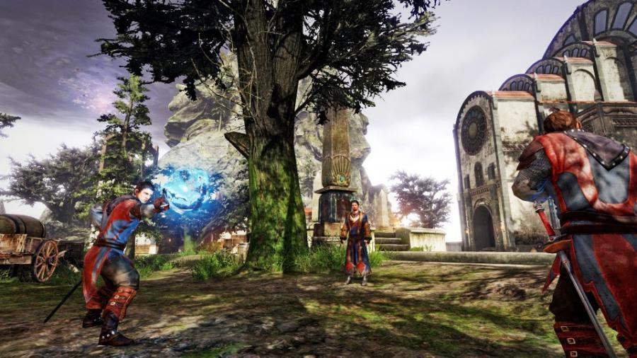 Risen 3 Complete Edition - Steam Geschenk Key Screenshot 1