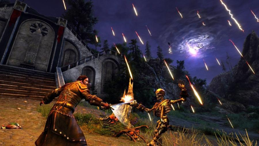Risen 3 Complete Edition - Steam Geschenk Key Screenshot 5