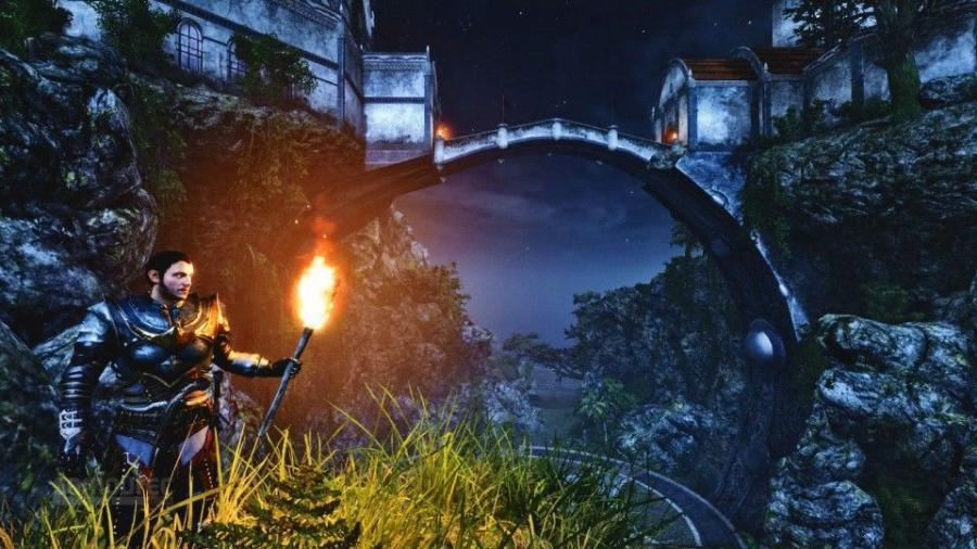 Risen 3 Complete Edition - Steam Geschenk Key Screenshot 3