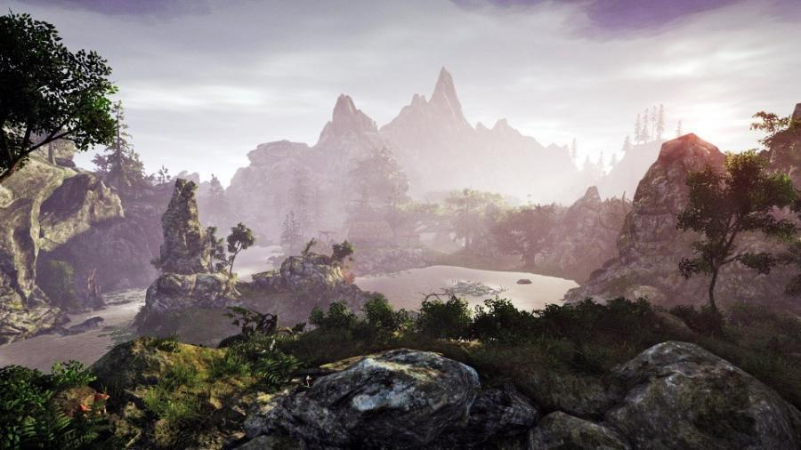 Risen 3 Complete Edition - Steam Geschenk Key Screenshot 7