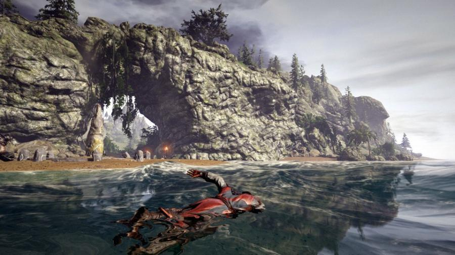 Risen 3 Complete Edition - Steam Geschenk Key Screenshot 4
