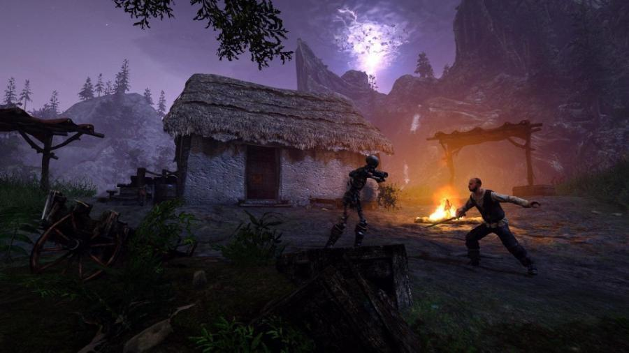 Risen 3 Complete Edition - Steam Geschenk Key Screenshot 2