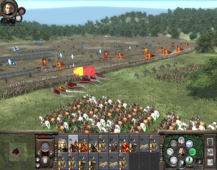 Medieval II Total War Collection Screenshot 4