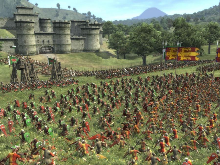 Medieval II Total War Collection Screenshot 8