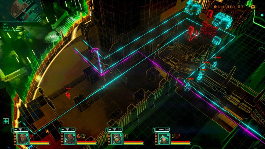 Satellite Reign - Steam Geschenk Key Screenshot 8