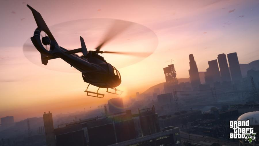 GTA 5 - Grand Theft Auto V (Uncut) - Steam Geschenk Key Screenshot 6