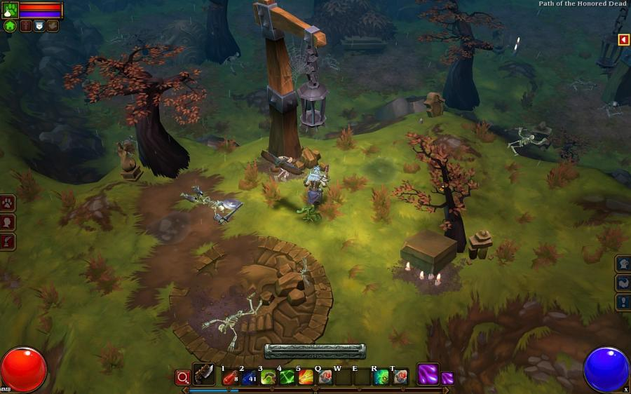 Torchlight II - Steam Geschenk Key Screenshot 5