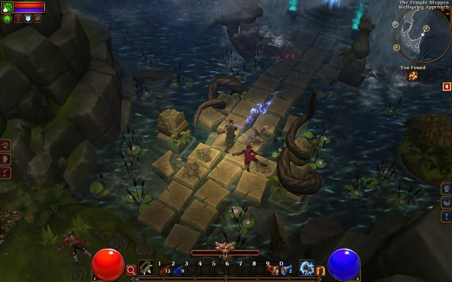 Torchlight II - Steam Geschenk Key Screenshot 4