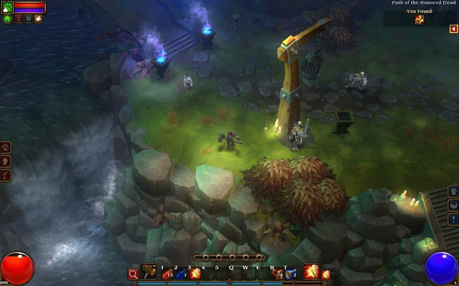 Torchlight II - Steam Geschenk Key Screenshot 8