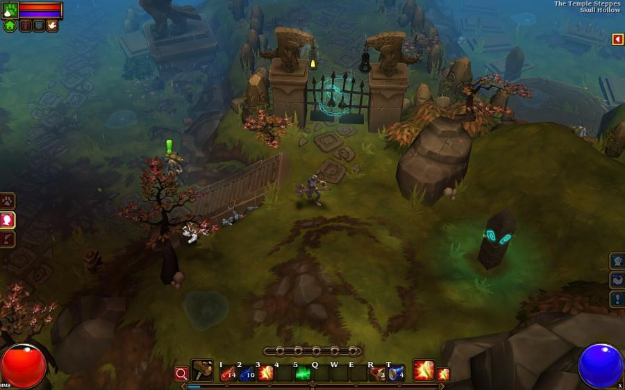 Torchlight II - Steam Geschenk Key Screenshot 6