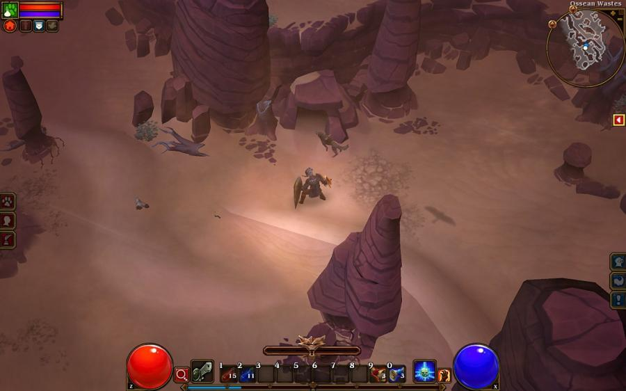 Torchlight II - Steam Geschenk Key Screenshot 7