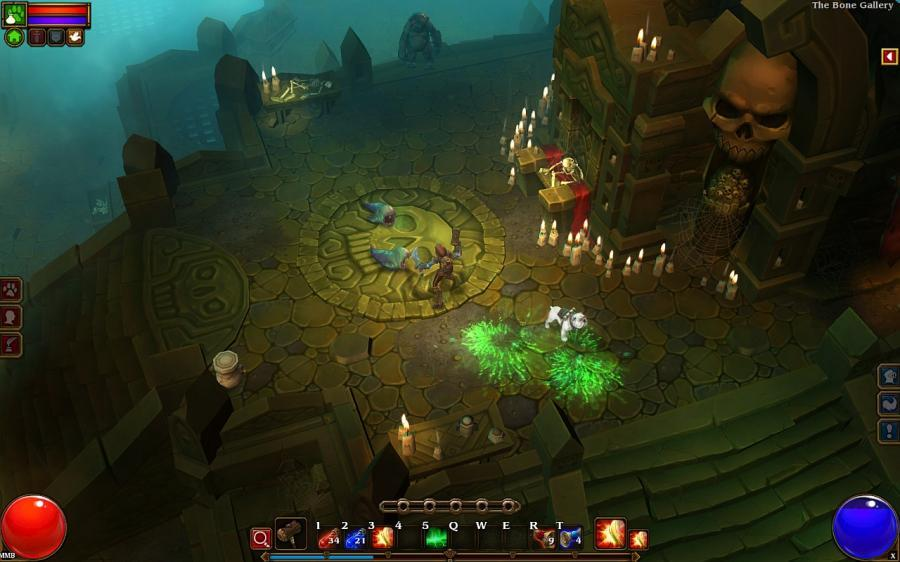 Torchlight II - Steam Geschenk Key Screenshot 3