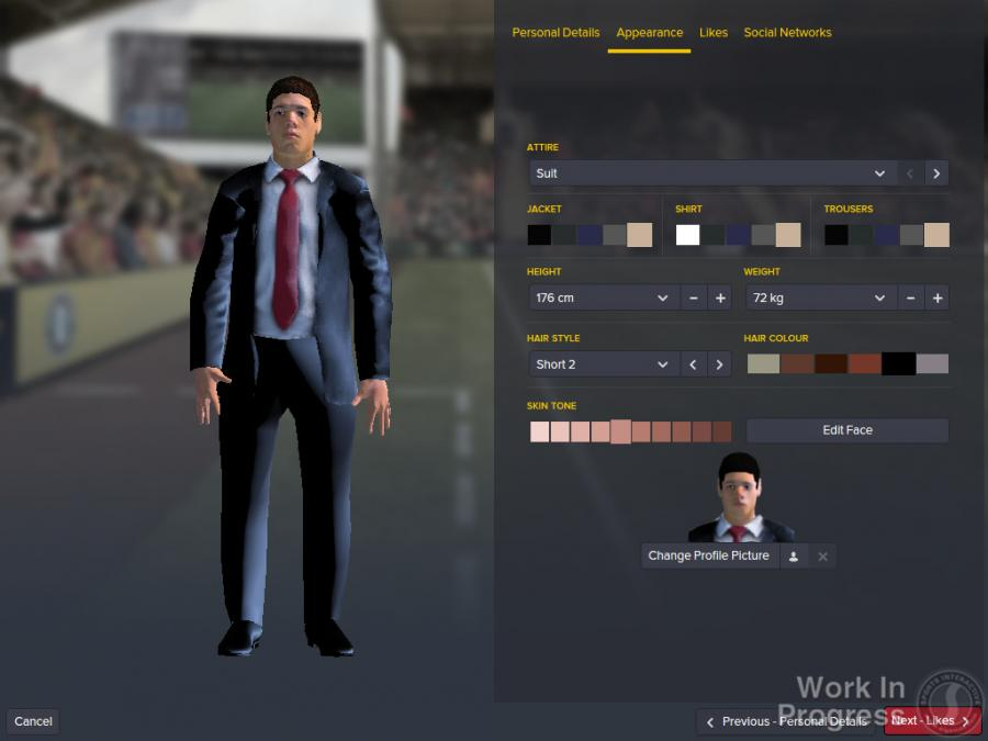 Football Manager 2016 Screenshot 3