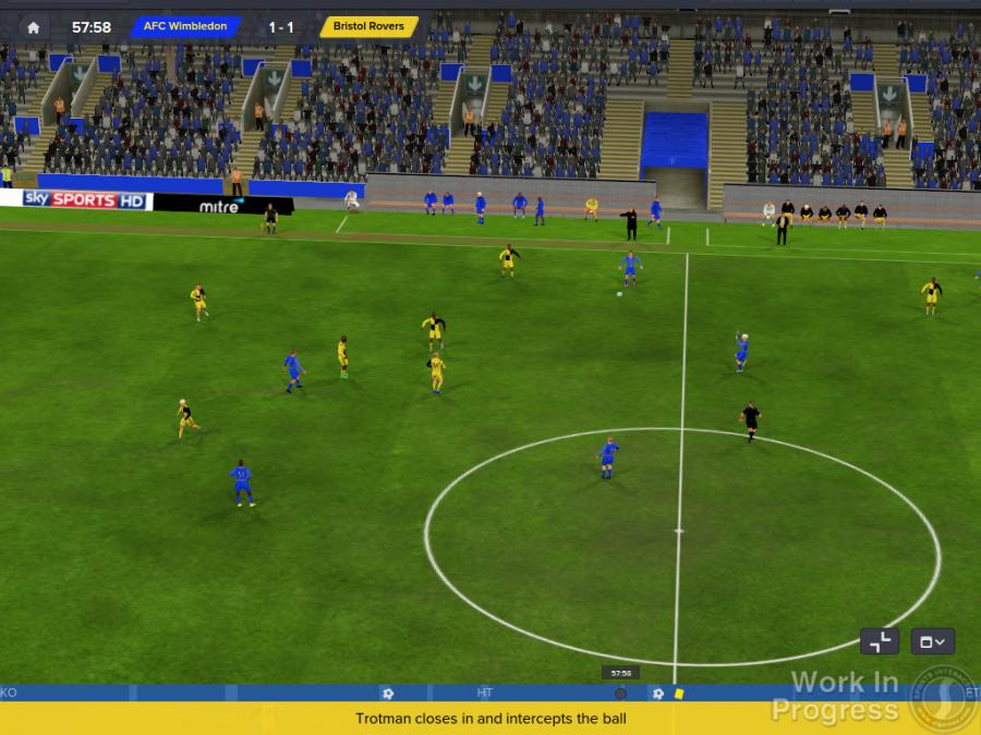 Football Manager 2016 Screenshot 5