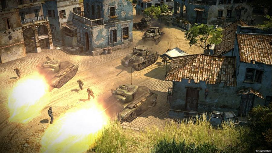 Blitzkrieg 3 Screenshot 5