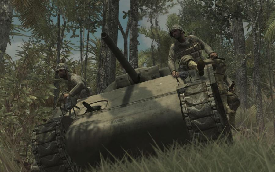 Call of Duty World at War - Steam Geschenk Key Screenshot 5