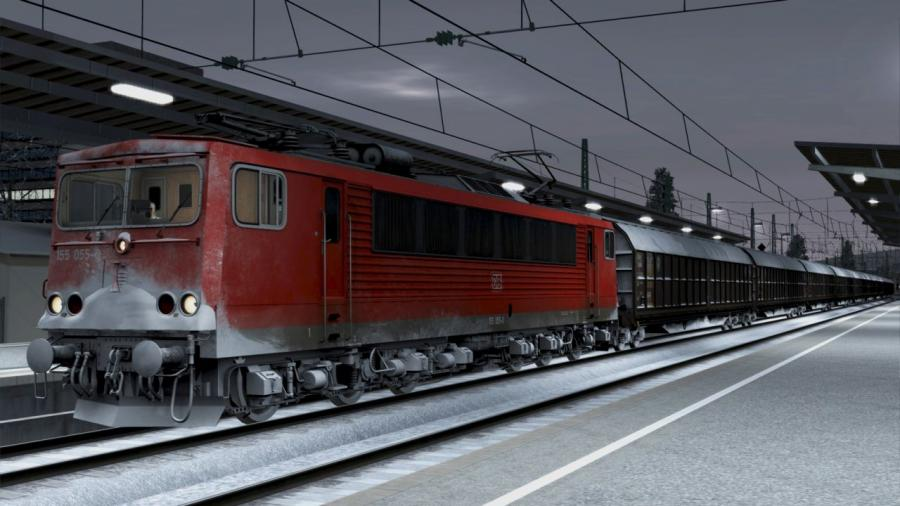 Train Simulator 2016 Screenshot 8