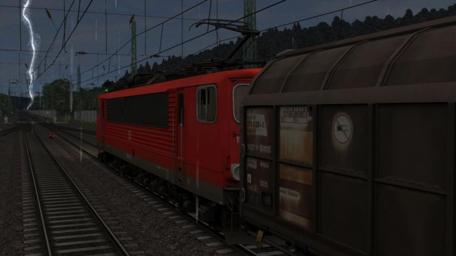 Train Simulator 2016 Screenshot 4