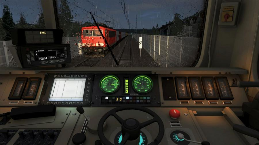 Train Simulator 2016 Screenshot 2