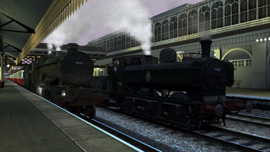 Train Simulator 2016 Screenshot 6