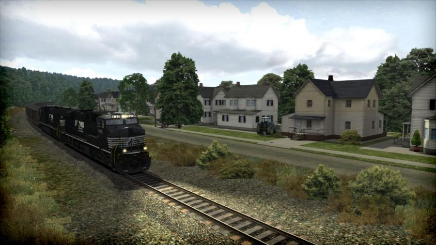 Train Simulator 2016 Screenshot 7