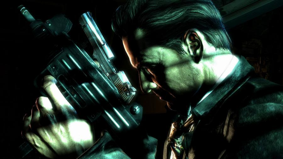 Max Payne 3 - Complete Edition Screenshot 8