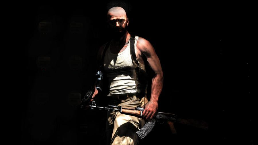Max Payne 3 - Complete Edition Screenshot 9