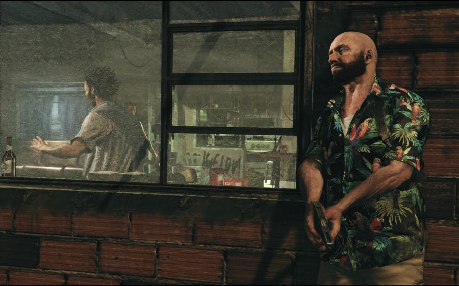 Max Payne 3 - Complete Edition Screenshot 4