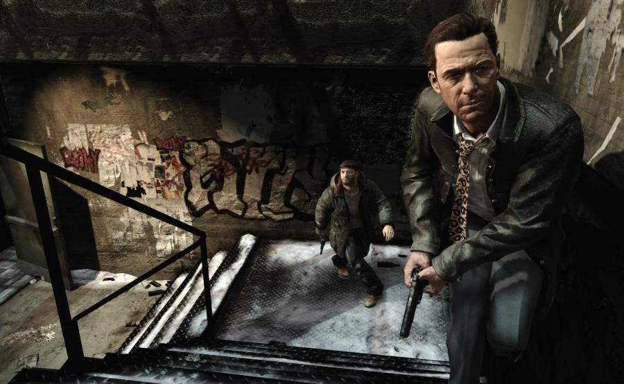 Max Payne 3 - Complete Edition Screenshot 3